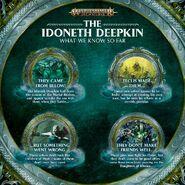 The Idoneth Deepkin What we know so far