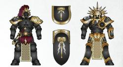 Anvils of the Heldenhammer