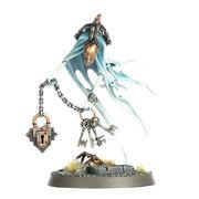 Spirit Torment miniature 01