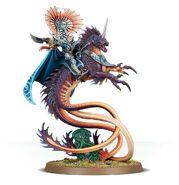 Volturnos, High King of the Deep miniatures 01