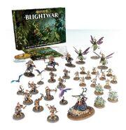 Warhammer Age of Sigmar Blightwar