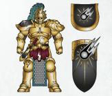 Fists of Sigmarite