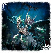 Reikenor the Grimhailer miniature 03