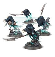 Glaivewraith Stalkers miniatures 01