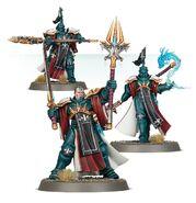 Evocators miniatures 06