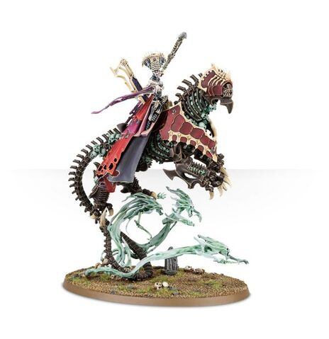 File:Neferata Mortarch of Blood Deathlords Miniature.jpg