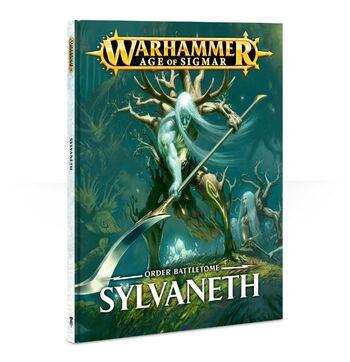 Battletome Sylvaneth Sigmarlore