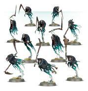 Grimghast Reapers miniatures 01