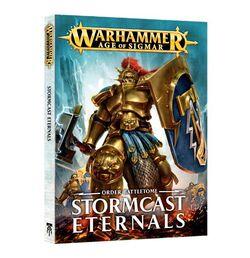 Battletome Stormcast Eternals Sigmarlore