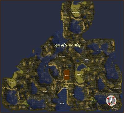 AoT Map