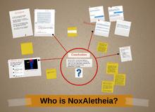 Nox investigation board