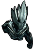Lesser Frost Elemental