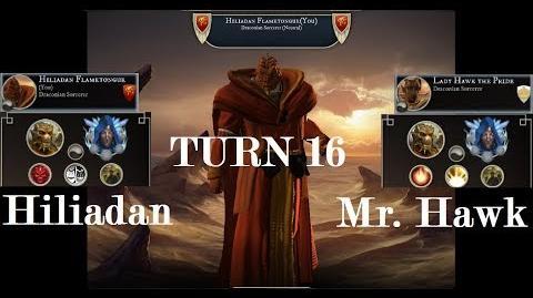 T16 - AoW3 2017 PBEM Duel Tourney - Round 5 Hiliadan vs Mr. Hawk (commented)