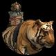 Tigran Sabretooth Chariot