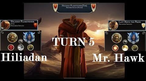 T5 - AoW3 2017 PBEM Duel Tourney - Round 5 Hiliadan vs Mr. Hawk (commented)