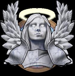 Crest Theocrat