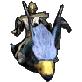 High Elf Gryphon Rider