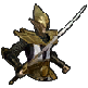 High Elf Swordsman