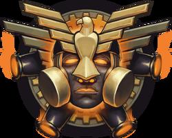 Crest Dreadnought