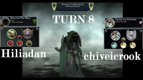 T8 - AoW3 2017 PBEM Duel Tourney - Round 3 Hiliadan vs chiveicrook (commented)