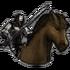 Human Cavalry
