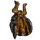 Dwarf Axeman
