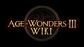 AOW3 Wiki Logo