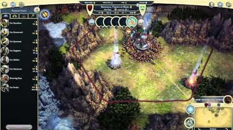 Age of Wonders 3 Orc Dreadnought RMG Gameplay Ep3