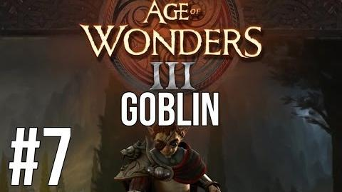 LETS PLAY AGE OF WONDERS 3 GOBLIN DREADNOUGHT EPISODE 7