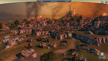 220px-City under siege in Age of Wonders III