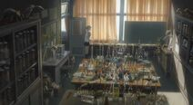Old-lab