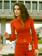 Ronica Red Outfit