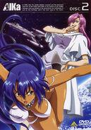 Aika remaster dvd 2