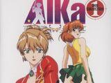 AIKa DVD Collection