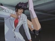Ayumi attacks Gusto 5