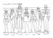 Height Comparison