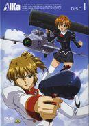 Aika remaster dvd 1