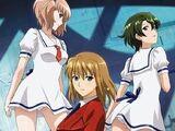 AIKa Zero Picture Drama
