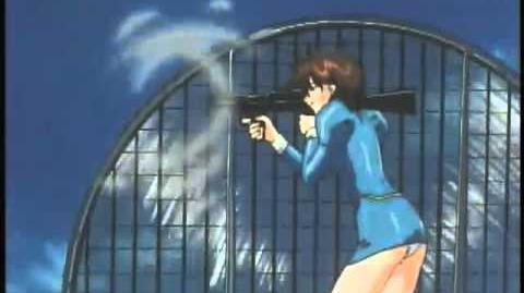 Agent Aika Trailer