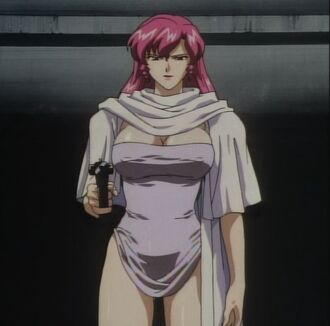 Agent Aika1 12