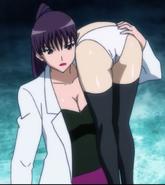 Risako carry Misumi