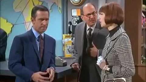 Agente 86 2x24 Agente Dispendioso (Dublado)