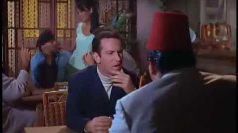 Agente 86 2x6 - Casablanca (Dublado)