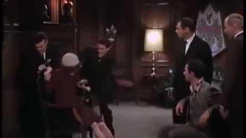 Agente 86 1x16 - Agente Duplo (Dublado)