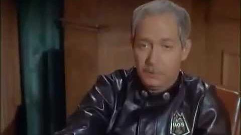 Agente 86 2x18 - Falta de Fundos (Dublado)
