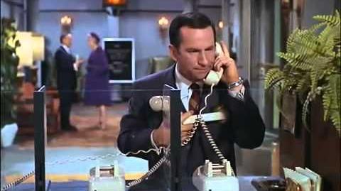 Agente 86 2x28 - Esperto é Apelido Parte 1 (Dublado)