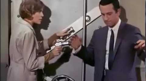 Agente 86 1x7 - Controlando a KAOS (Dublado)