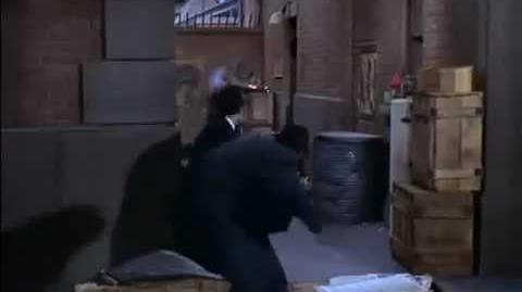 Agente 86 1x22 - Smart, o Malvado (Dublado)