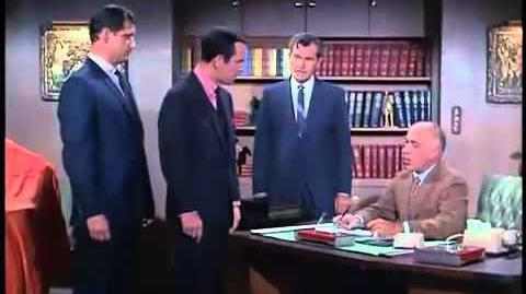 Agente 86 2x1 - Anatomia de Um Galã (Dublado)
