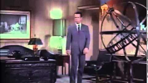 Agente 86 1x5 - Brincando de Esconder (Dublado)